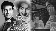Bin Badal Barsaat - 1 12 - Asha Parekh and Biswajeet - Old Bollywood Horror Movie