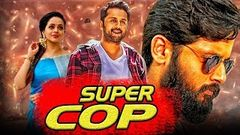 Super Cop (2020) South Hindi Dubbed Action Full Movie | Nithiin, Bhavana, Ramya Krishna