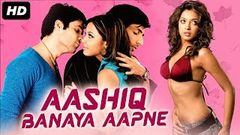 AASHIQ BANAYA AAPNE 2 - Hindi Dubbed Full Action Movie | Hindi Action Movies | South Indian Movie