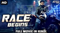 RACE CHAMPION - Hindi Dubbed Action Full Movie HD | South Indian Movies Dubbed In Hindi Full Movie