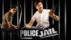 Police Jail - Dubbed Hindi Movies 2016 Full Movie HD l Srikanth Sonia Agarwal