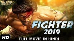 FIGHTER - Blockbuster Full Hindi Dubbed Action Movie | Hindi Action Movies | South Indian Movie
