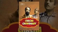 Chacha Chowdhary (1953) - Popular Hindi Full Movie