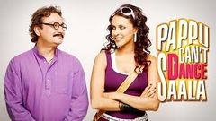 Hindi Full Comedy Movie | Pappu Can& 039;t Dance Saala | Neha Dhupia | Vinay Pathak
