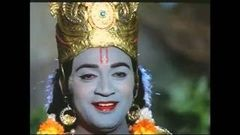 Bengali Devotional Movie | Jai Jai Shiva Shankar | K.R. Vijaya, Radha Ravi, Vennira | Dubbed Movie