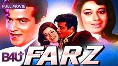 Farz (1967) | Full Hindi Movie | Jitendra Babita Aruna Irani