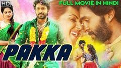 PAKKA (2018) | New Released Full Hindi Dubbed Movie | Vikram Prabhu Nikki Galrani |South Movies 2018