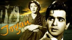 Jogan - जोगन | Full Hindi Moive HD | Popular Hindi Movies | Nargis - Dilip Kumar | Superhit Film