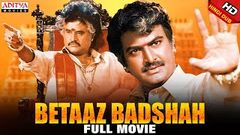 Betaaz Badshah Full Hindi Dubbed HD Movie| MohanBabu Bhanupriya |Aditya Movies