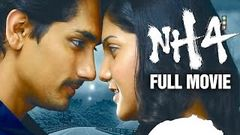 NH4 Telugu Full Movie | Siddharth | Ashrita Shetty | GV Prakash Kumar