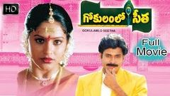 Gokulamlo Seetha Full Length Movie Pawan Kalyan Raasi Latest Telugu Movies