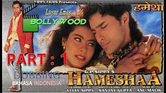 HAMESHAA DUB INDO PART 01