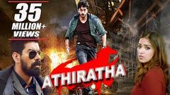 Athiratha (2018) New Released Full Hindi Dubbed Movie | Chethan Kumar Latha Hegde Kabir Duhan