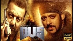 DUS Full Movie HD facts | Salman Khan | Sanjay Dutt | Shilpa Shetty | Shankar Mahadevan | Domnique |