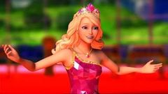 Barbie princess charm school 2011 Full movie (HD)