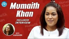 Mumaith Khan Exclusive Interview Talking Movies With iDream 255