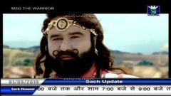 Live FILM MSG THE WARRIOR 1 - 9 - 2019 | Sach Channel