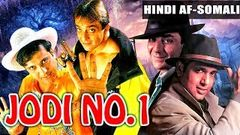 Jodi No 1 Full Hindi Comedy Movie | Sanjay Dutt Govinda Twinkle Khanna Anupam Kher