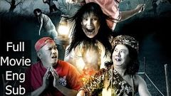 Full Thai Movie : Ghost & Master BOH (Thai Comedy)