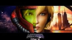 Metroid Other M The Movie Japanese w Eng Subs FULL HD メトロイド アザーエム