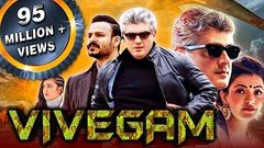 Vivegam (2018) Full Hindi Dubbed Movie | Ajith Kumar Vivek Oberoi Kajal Aggarwal