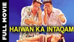 Haiwan Ka Inteqam Full Hindi Dubbed Movie | हैवान का इन्तेक़ाम | Sibella Wu, Jeffery Falcon