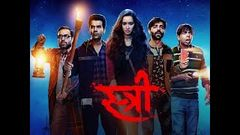 Stree | Rajkummar Rao Latest Blockbuster Hindi Full Movie | Shraddha Kapoor, Pankaj Tripathi