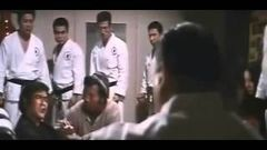 The Street Fighter 1974: Full Length English Movie