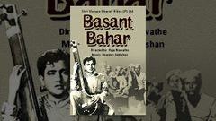 Basant Bahar (1956) | Full Hindi Movie | Bharat Bhushan, Nimmi
