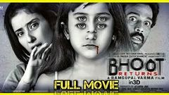 BHOOT RETURNS FULL MOVIE IN HINDI | BOLLYWOOD HORROR MOVIE | HORROR MOVIES IN HINDI