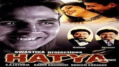 Hatya 2004 Hindi Action Movie | Akshay Kumar | Hindi Movie Full
