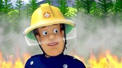 ᴴᴰ BEST ✓ Fireman Sam | Great Fire of Pontypandy MOVIE | Fireman Sam * MOVIE | Cartoons For Kids NEW