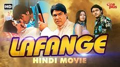 Lafange | New Hindi Movie 2020 | Action Movie | Mukesh Khanna, Aakash, Lisa