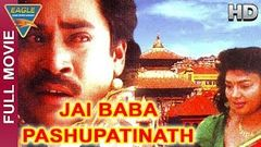 Jai Baba Pashupathinath Hindi Full Movie | Shyam Awasthi, Rajdev Jamudhale | Hindi Movies