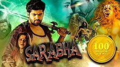 Sarabha The God Hindi Dubbed 2019 (Sarabha) | New Horror Movie | Aakash Sahadev Mishti
