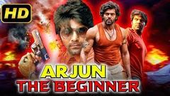 Arjun The Beginner (2019) Tamil Hindi Dubbed Full Movie | Arya, Ajith Kumar, Nayanthara