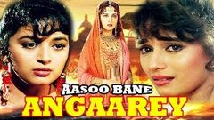 Madhuri Dixit - Aasoo Bane Angaarey - Super Hit Hindi Full Movie HD | Bollywood Full Action Movie HD