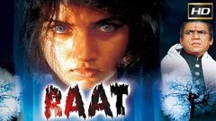 Raat 1992 - Horror Movie | Revathi, Om Puri, Aakash Khurana, Jaya Mathur.