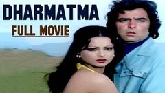 New Hindi Movies 2015 Full Movies - Dharmatma Full Movie - Feroz Khan Movies - Rekha - Hema Malini