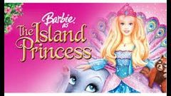 Barbie as The Island Princess Full Movie in Hindi New Barbie Movie