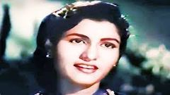 Abe Hayat 1955 | COLORIZED movie | | Full Hindi Movie | Popular Hindi Movie | Prem Nath - Shashikala