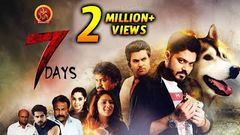 7 Days Latest Telugu Full Movie Latest Telugu Full Movies Bhavani HD Movies