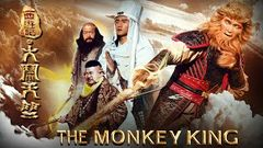 The Monkey King - Hollywood Full Movies 2014 - English Subtitles - English Movies 2014 Full Movie