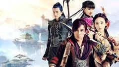 2019 Chinese New fantasy Kung fu Martial arts Movies - Best Chinese fantasy action movies 1
