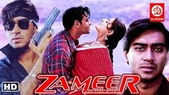 Zameen Full Movie HD | Ajay Devgan | Abhishek Bachchan | Bipasha Basu | Bollywood Movies Hub
