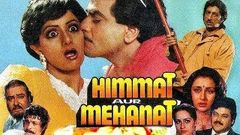 "Himmat - ""Hindi Full Length Movie"" Sunny Deol I Tabu I Shilpa Shetty"
