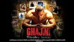Ghajini Full Hindi Movie Amir Khan