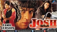 Josh | Shah Rukh Khan | Aishwarya Rai | Bollywood Full Movie HD | Action Movie