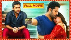 Nitin Jayam Telugu Full length Movie Nitin Sada
