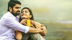 Hammer 2019 New Released Full Hindi Dubbed Movie | Rashmika Mandanna Naga Shaurya